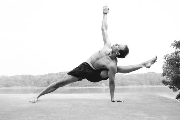 Ashtanga - Astanga - Yoga - Mysore Yoga CPH - Copenhagen - København - Frederiksberg - Mikko Seppinen