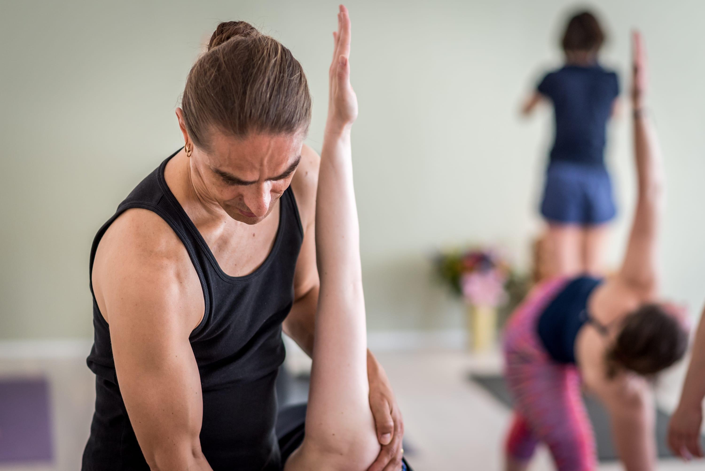 Ashtanga yoga - Astanga yoga - Mysore Yoga CPH - Copenhagen - København - Frederiksberg