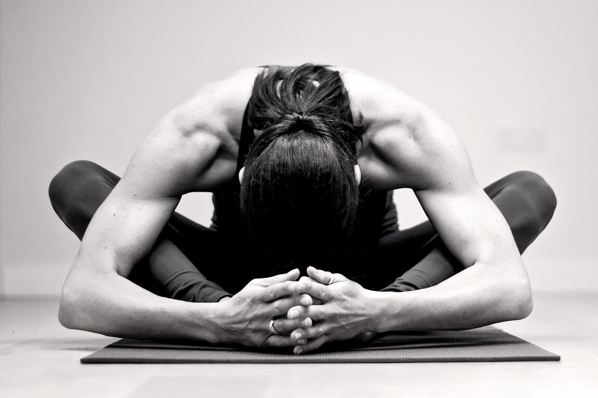 Yin yoga - Mysore Yoga CPH - Copenhagen - København - Frederiksberg