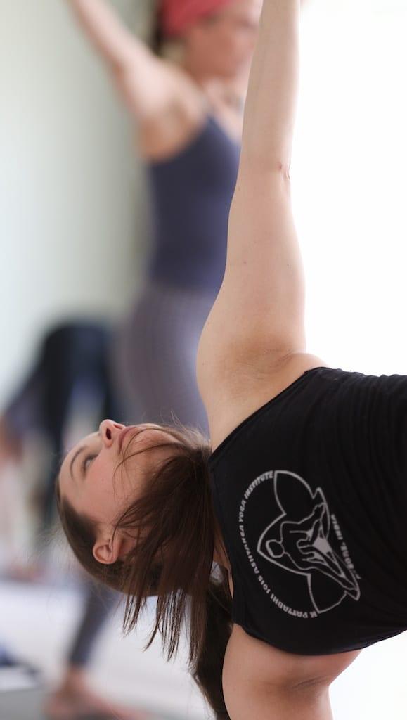 Mysore Yoga CPH - Astanga Yoga - Frederiksberg - København - Copenhagen
