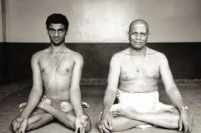 Mysore Yoga CPH - Ashtanga Yoga - Astanga - Frederiksberg - Copenhagen - København - Sharath - Pattabhi Jois
