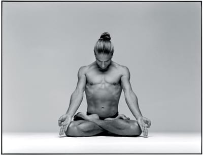 Petri Räisänen - Mysore Yoga CPH - Astanga Yoga - Copenhagen - København