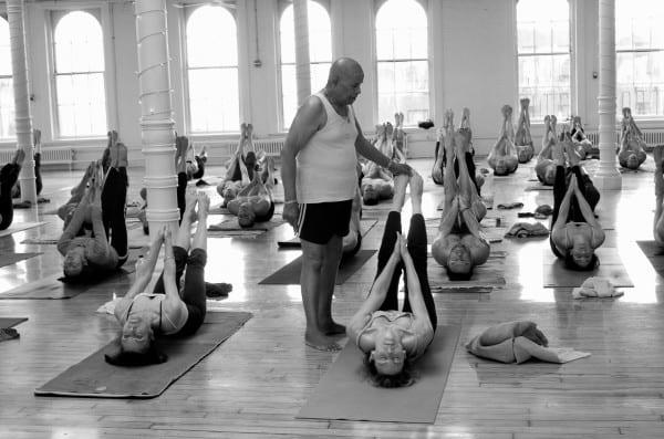 Ashtanga - Astanga - Yoga - Mysore Yoga CPH - Copenhagen - København - Frederiksberg