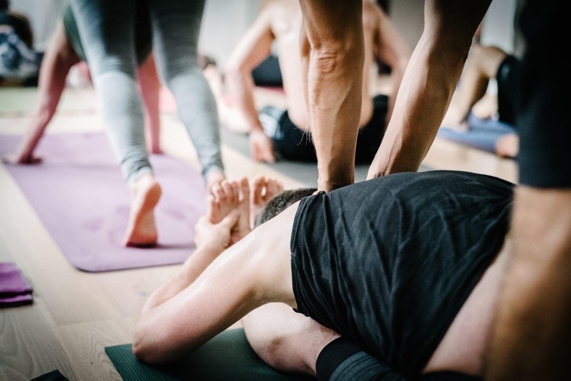 Ashtanga Yoga - Mysore Yoga CPH - Copenhagen - København