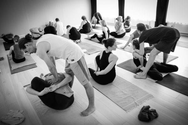 Astanga yoga - Mysore Yoga CPH - Copenhagen - København - Frederiksberg - Ashtanga