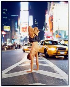 Petri Räisänen Times Square