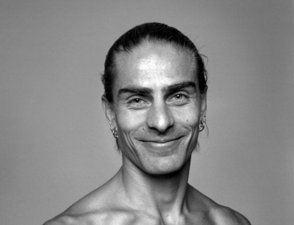 Petri Räisänen - Mysore Yoga CPH - Ashtanga yoga - Copenhagen - Frederiksberg - København