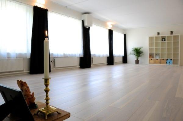 Ashtanga yoga in Copenhagen - Astanga yoga i København