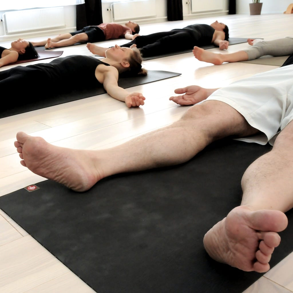 Restorative Yoga with Tanya Markul - Mysore Yoga CPH - Copenhagen - København