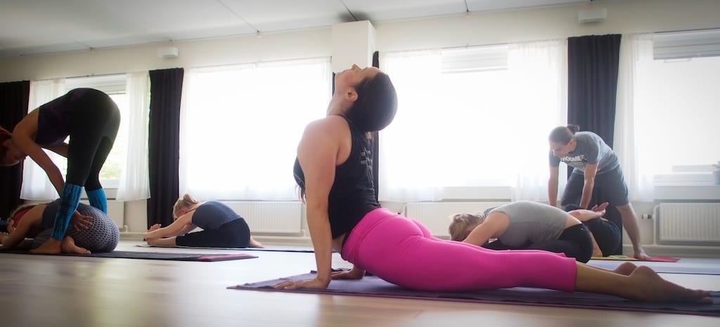 Mysore Yoga CPH - Astanga Yoga - Copenhagen- København