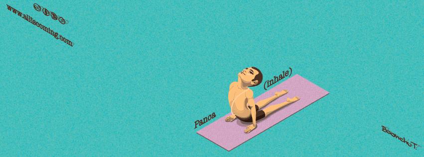 Astanga yoga - Mysore Yoga CPH