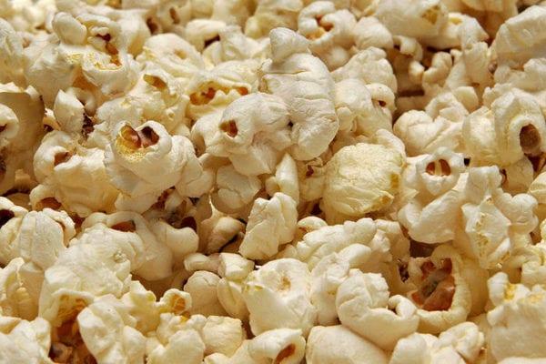 Popcorn - Mysore Yoga CPH - Ashtanga Yoga - København