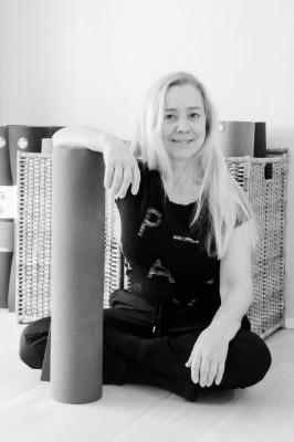 Mysore Yoga CPH - Copenhagen - København - Frederiksberg