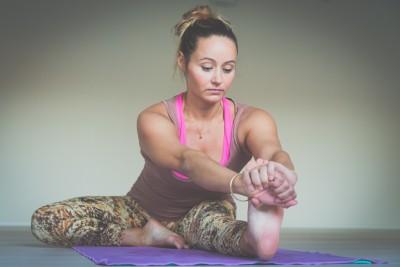 Maarit Nevanperä - Mysore Yoga CPH - Ashtanga yoga - Astanga - Copenhagen - København - Frederiksberg