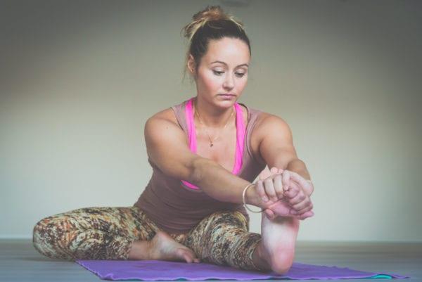 Helena Melkjorsen - Mysore Yoga CPH - Ashtanga yoga - Astanga - Copenhagen - København - Frederiksberg