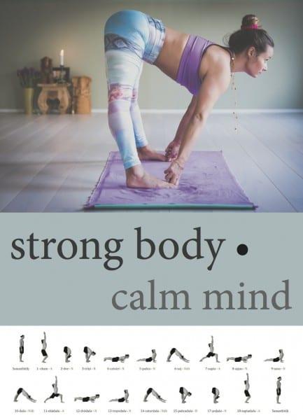 Mysore Yoga CPH - Astanga yoga - Ashtanga - Copenhagen - København - Frederiksberg